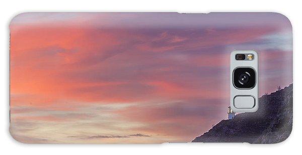 Makapuu Lighthouse 3 Galaxy Case