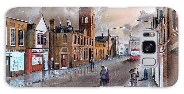 Market Street - Stourbridge Galaxy Case