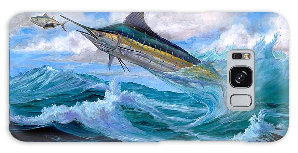 Marlin Low-flying Galaxy Case