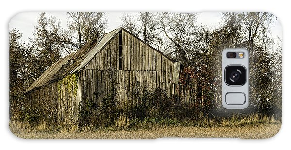 Maryland Barns Galaxy Case