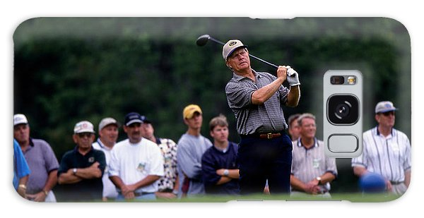 12w334 Jack Nicklaus At The Memorial Tournament Photo Galaxy Case