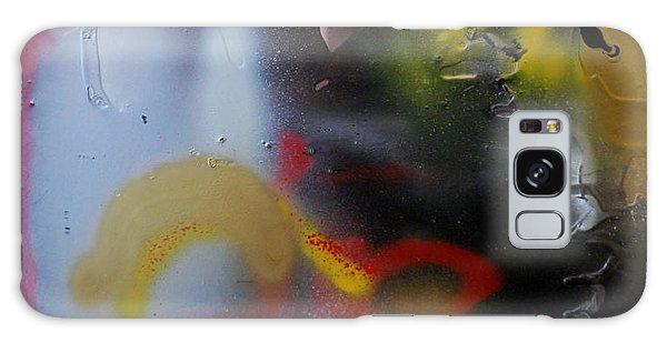 Memory Galaxy Case by Marija Djedovic