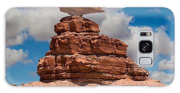 Mexican Hat Rock Galaxy Case