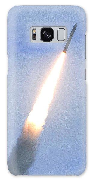 Minotaur Iv Lite Launch Galaxy S8 Case