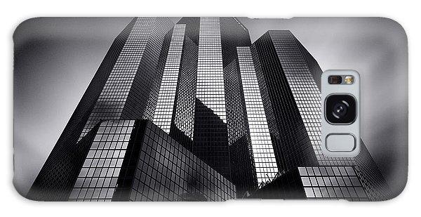 Tall Galaxy Case - Mirrors by Sebastien Del Grosso