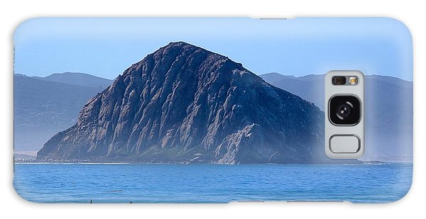Morro Rock Galaxy Case