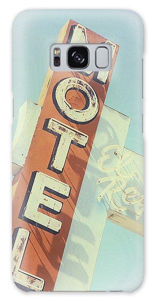 Motel El Rey Galaxy Case