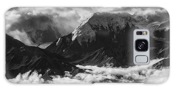 Denali Galaxy Case - Mount Brooks by Rick Berk