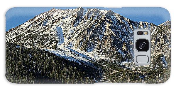 Mount Tom Galaxy Case
