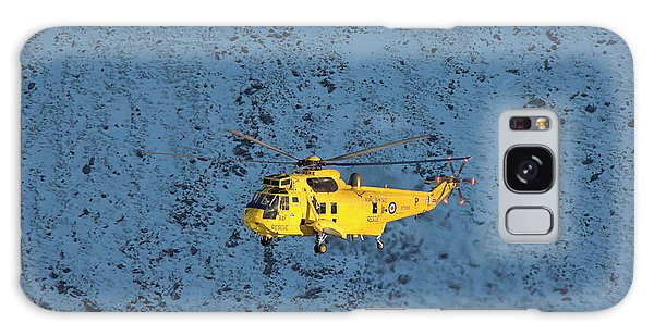 Cairngorms National Park Galaxy Case - Mountain Rescue by Duncan Shaw/science Photo Library