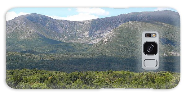 Mt. Katahdin Galaxy Case
