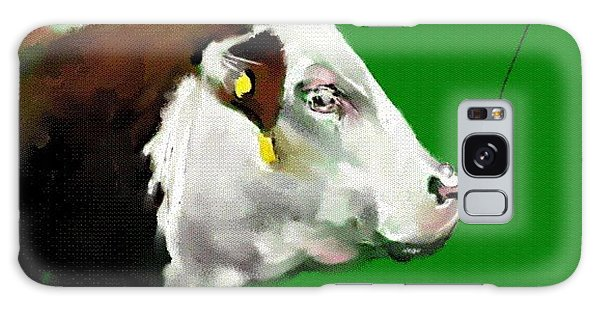 My Favorite Bull Galaxy Case