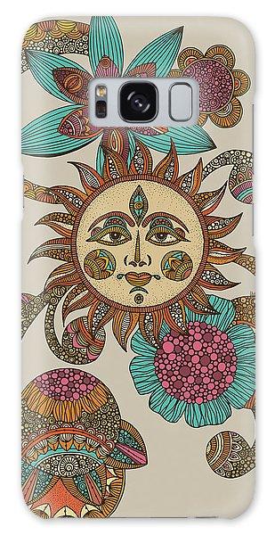 Sun Galaxy Case - My Sunshine by Valentina