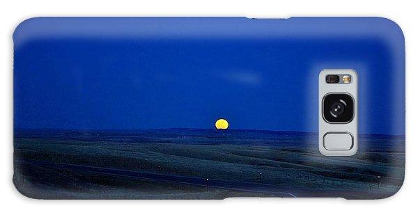 Native Moon Galaxy Case