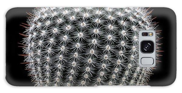 Cacti Galaxy Case - Notocactus Scopa by Victor Mozqueda