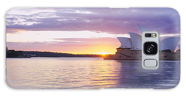 Opera House At The Waterfront, Sydney Galaxy Case