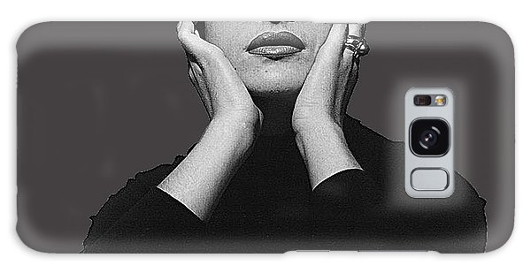 Opera Singer Maria Callas  Cecil Beaton Photo No Date-2010 Galaxy Case