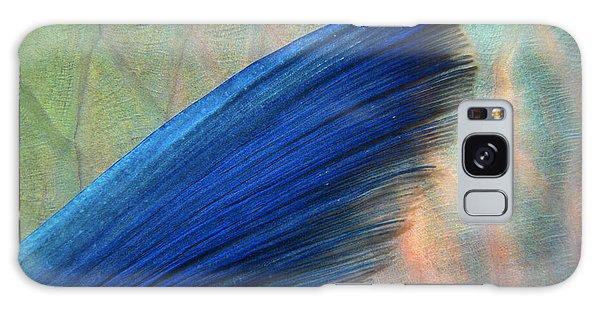 Parrotfish Galaxy Case