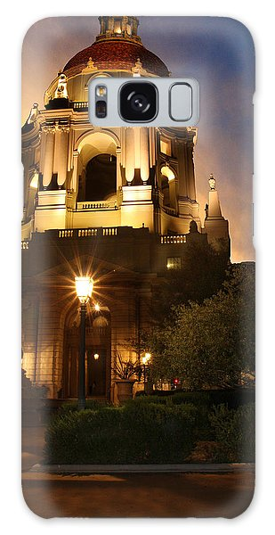 Pasadena City Hall Galaxy Case