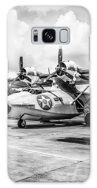 Pby5a Galaxy Case by Chris Smith