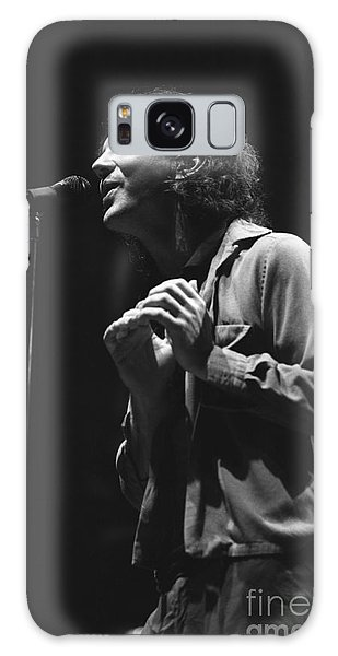 Pearl Jam Galaxy Case - Pearl Jam by Concert Photos