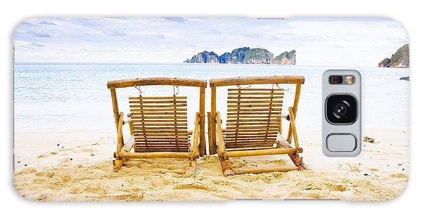 Phi Phi Island Galaxy Case - Phi Phi Island Thailand by Jorgo Photography - Wall Art Gallery