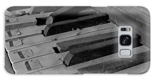 Piano Galaxy Case
