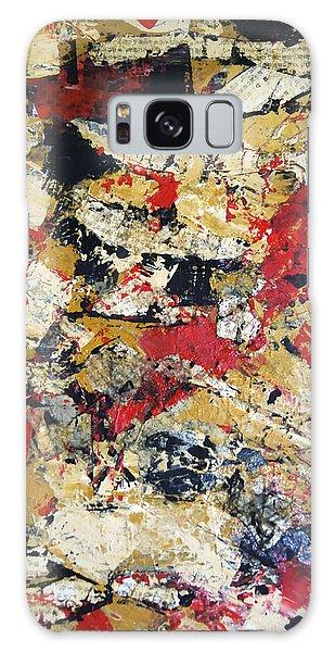 Pieces Galaxy Case by Debra Crank