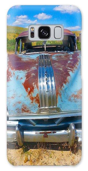 Pontiac Blues Galaxy Case