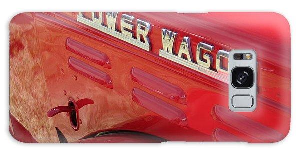 Power Wagon Galaxy Case