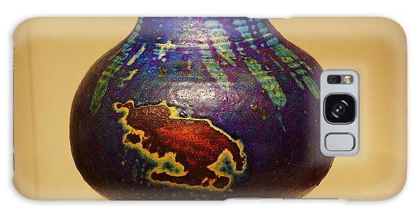 Pretty Pot Galaxy Case