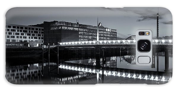 Reflections On The Clyde Galaxy Case by Stephen Taylor