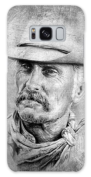 Robert Duvall Galaxy Case