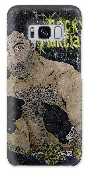 Rocky Marciano Galaxy Case