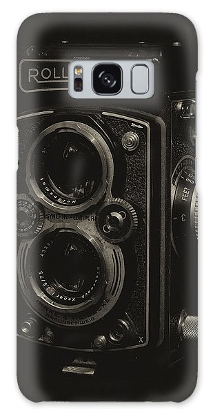 Rolleiflex Galaxy Case