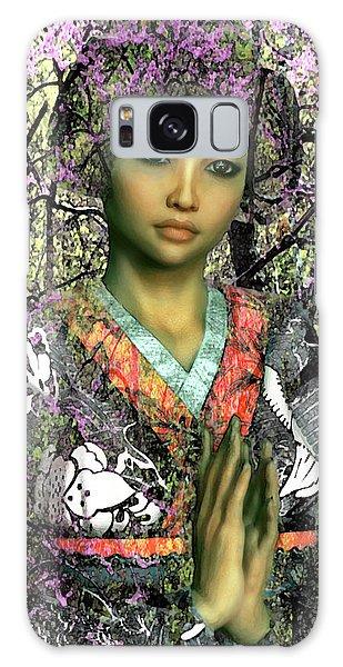 Saint Lucy Yi Zhenmei Of China Galaxy Case