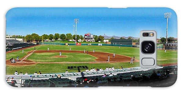 Scottsdale Stadium Galaxy Case