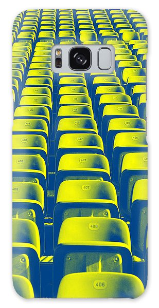 Seats Galaxy Case