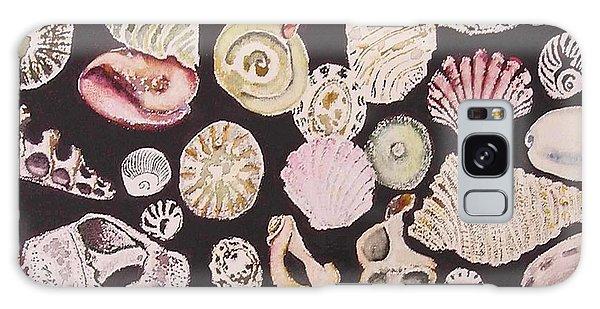 Shells By C . 1.3 Galaxy Case