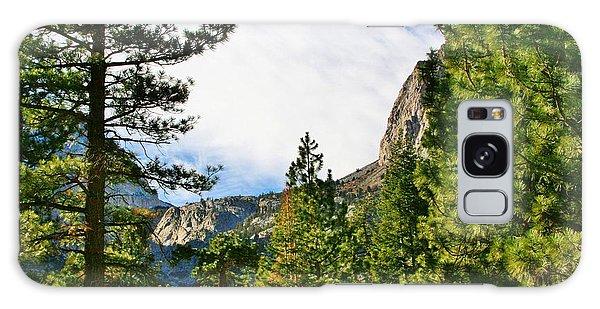 Sierra November Galaxy Case