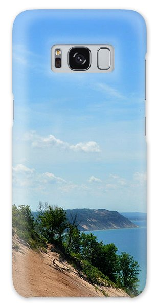 Sleeping Bear Dunes Iphone Case Galaxy Case