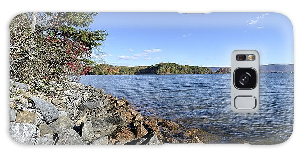 Smith Mountain Lake State Park Virginia Galaxy Case