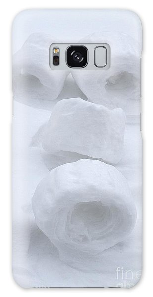 Snow Rollers Galaxy Case