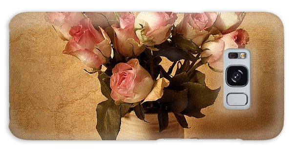 Floral Galaxy Case - Soft Spoken by Jessica Jenney