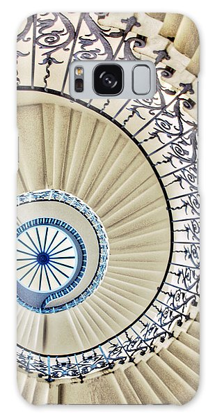 Spiral Staircase Galaxy Case