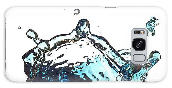 Splash 2 Galaxy Case