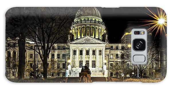 State Capitol Galaxy Case