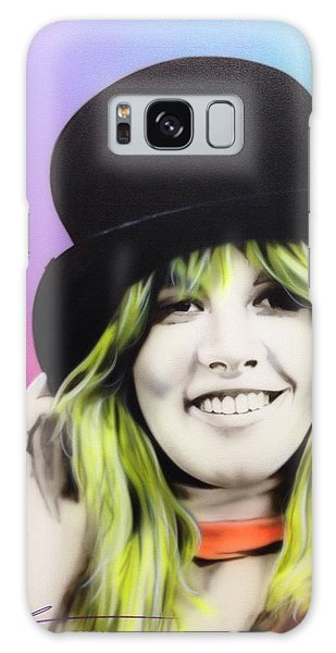 Gypsy Galaxy Case - Stevie by Christian Chapman Art