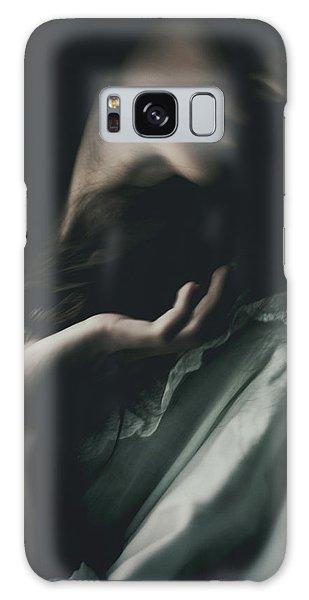 Young Galaxy Case - Stigma by Magdalena Russocka