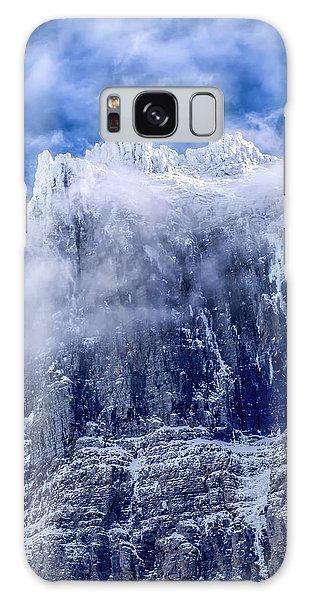 Stone Cold Galaxy Case by Aaron Aldrich